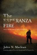 The Esperanza Fire Pdf/ePub eBook