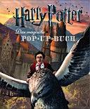 Harry Potter  Das magische Pop up Buch Book