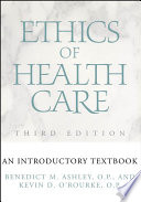 Ethics of Health Care