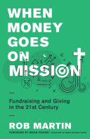Pdf When Money Goes on Mission