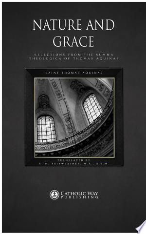 Download Nature and Grace Free Books - EBOOK