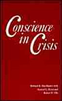 Conscience in Crisis