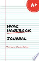 HVAC Handbook Journal