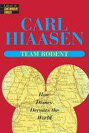 Team Rodent Pdf/ePub eBook