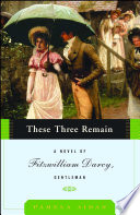 These Three Remain Book PDF