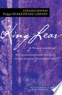 link to The tragedy of King Lear in the TCC library catalog