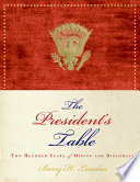 The President s Table