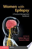 Women with Epilepsy Book