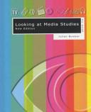 Looking at Media Studies for GCSE