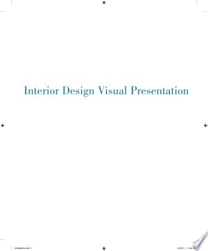 Download Interior Design Visual Presentation Free Books - E-BOOK ONLINE