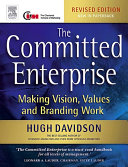 Pdf The Committed Enterprise
