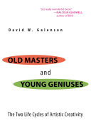 Pdf Old Masters and Young Geniuses