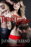 Tattoos and Leather the Box Set