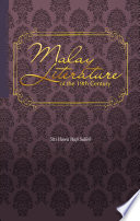 Malay Literature of the 19th Century