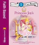 Princess Joy's Party Pdf/ePub eBook