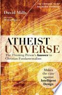 Atheist Universe Book PDF