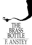 The Brass Bottle ebook