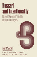 Husserl and Intentionality