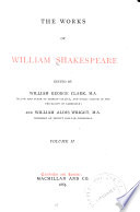 The Works of William Shakespeare  Much ado about nothing  Love s labour s lost  Midsummer night s dream  Merchant of Venice  As you like it