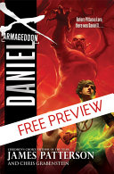 Pdf Daniel X: Armageddon - FREE PREVIEW EDITION (The First 9 Chapters) Telecharger