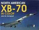 North American Xb 70 Valkyrie