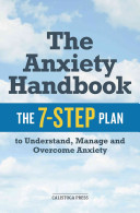 The Anxiety Handbook Book