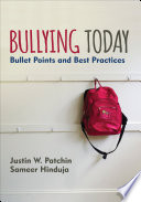 Bullying Today