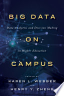 Big Data on Campus Book