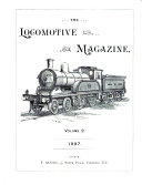 The Locomotive  Railway Carriage and Wagon Review