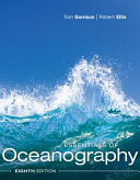 Essentials of Oceanography