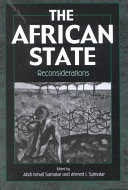 The African State