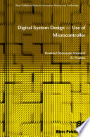 Digital System Design Use Of Microcontroller Book PDF