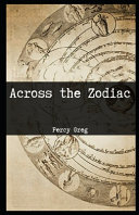 Across The Zodiac Illustrated