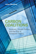 Carbon Coalitions