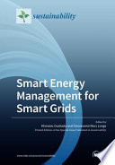 Smart Energy Management for Smart Grids Book