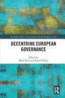 Decentring European Governance