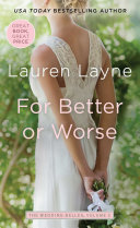 For Better or Worse Pdf/ePub eBook