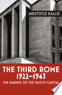 The Third Rome  1922 43