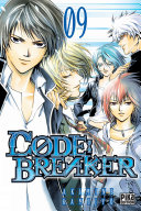Code:Breaker ebook