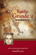 Rutilio Grande, SJ