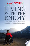 Living with the Enemy Book