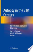 Autopsy in the 21st Century Book