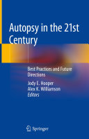 Autopsy in the 21st Century