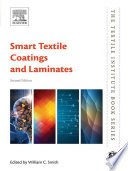 Smart Textile Coatings and Laminates Book