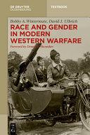Race and Gender in Modern Western Warfare Pdf/ePub eBook