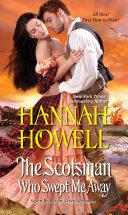 The Scotsman Who Swept Me Away Pdf/ePub eBook