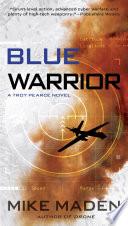 Blue Warrior Book