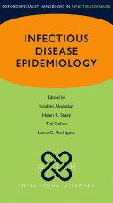 Infectious Disease Epidemiology