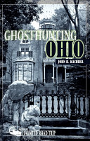 Ghosthunting Ohio Pdf/ePub eBook