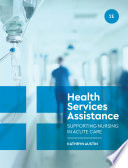 Health Services Assistance Book